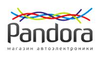 Магазин автоэлектроники Pandora