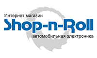 Интернет-магазин Shop-n-roll
