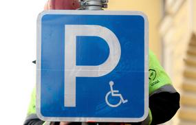 На российских дорогах начнут устанавливать уменьшенные знаки