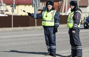 Знак «Шипы» и антирадары: в ГИБДД рассказали, за что не будут штрафовать