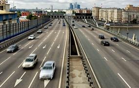 Власти Москвы предложили штрафовать за превышение скорости до 20 км/ч