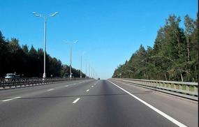 На федеральных трассах появятся новые участки с разрешенной скоростью 110 и 130 км/ч