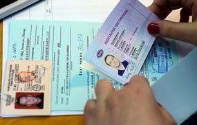 ГИБДД одобрила пересдачу экзамена при замене прав