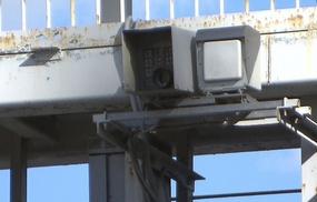 Камеры на столичных дорогах меняют местами: успевают ли реагировать навигаторы?