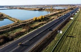 В России хотят увеличить скоростной лимит до 110 км/ч