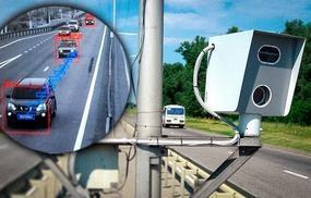 Секреты дорожных камер: на каком расстоянии тормозить, чтобы избежать штрафа