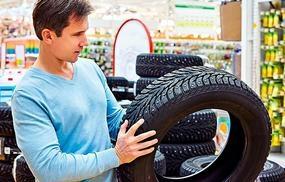Что важно проверить при покупке зимних шин с рук