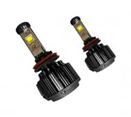 Светодиодные лампы головного света LH
