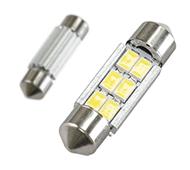 Светодиодные лампы для освещения салона