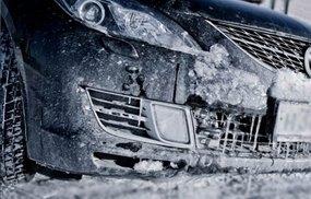 Как выбрать правильную автомойку зимой, чтобы не навредить машине