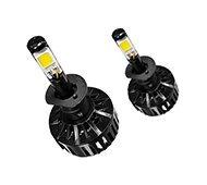 Светодиодные лампы G5 головного света